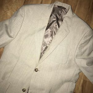 Perry Ellis Sports Coat, 38 REG